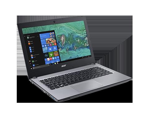 Acer Aspire E5 476 Xám